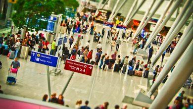 Photo of Düsseldorf Airport weer operationeel na beveiligingsincident