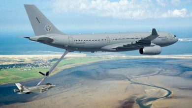 Photo of Lockheed en Airbus gaan samenwerken in tankvliegtuigen