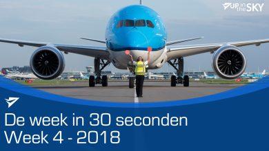 Photo of Week 4: Nieuwe livery Lufthansa en Morgenster voor KLM