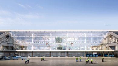 Photo of Ballast Nedam en TAV bouwen nieuwe pier Schiphol