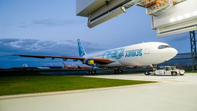 Photo of Airbus schroeft A330 productie terug