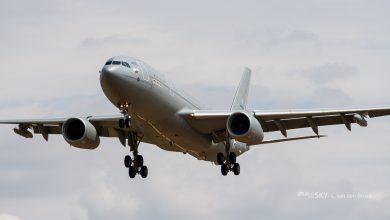 Photo of Kleurenschema Britse regeringsvliegtuig onthuld | Video