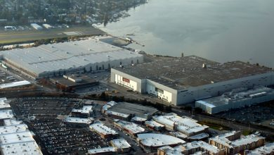 Photo of Boeing sluit tijdelijk productiehallen in Washington