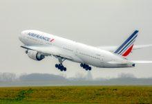 Photo of Air France vervoert bijna 3 ton aan hulpmateriaal naar Libanon