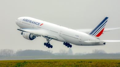 Photo of Lichaam van kind gevonden in landingsgestel Air France