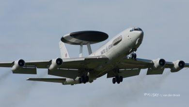 Photo of 'NAVO moet haast maken met vervanging AWACS'