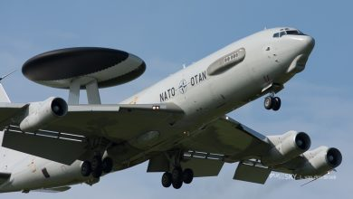 Photo of 'Moderniserings van AWACS radarvliegtuigen NAVO in gevaar'