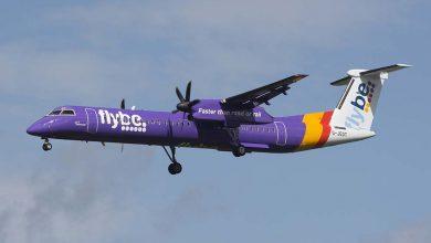 Photo of IAG dient klacht in bij EU om Flybe-reddingsdeal