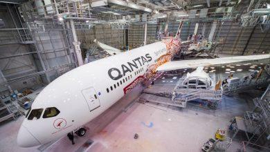 Photo of Qantas ontkent matig bezette vliegtuigen op Londen-Perth