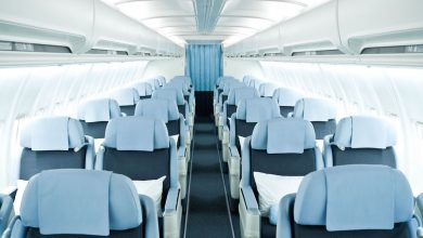 Photo of Top 10 airlines met schoonste cabines