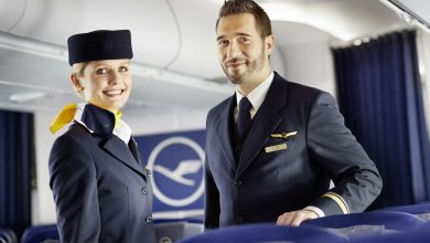 Photo of Lufthansa-vluchten weer voorzien van catering
