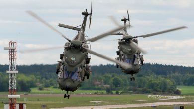 Photo of Zweedse NH90's onder vuur vanwege kosten