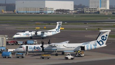 Photo of Schiphol is de kers op de Flybe-taart | analyse