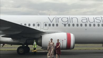 Photo of Veel bieders voor Virgin Australia