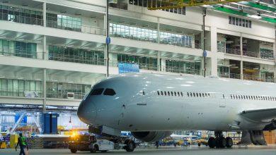 Photo of 'Geen extra vrachtcapaciteit in nieuwe Boeing 797'