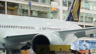 Photo of Singapore Airlines onthult tweede bestemming 787-10