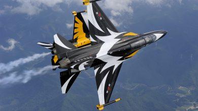 Photo of T-50B crasht tijdens vliegshow – Video