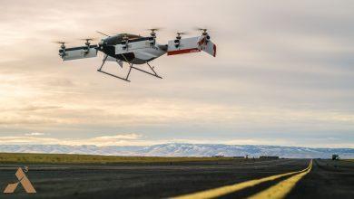 Photo of Eerste vlucht zelfvliegende taxi van Airbus