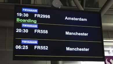 Photo of Ryanair: eerste MAX in 2020
