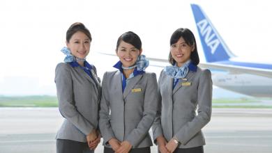 Photo of ANA voert minder internationale vluchten uit