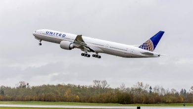 Photo of United Airlines vaker naar Hongkong