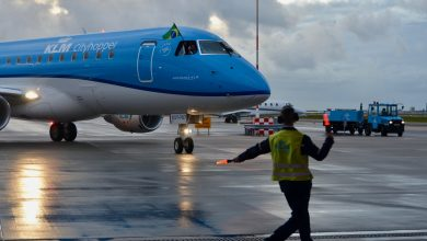 Photo of KLM Cityhopper neemt 43e Embraer in ontvangst