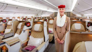 Photo of Nieuwe business class voor Emirates in 777