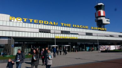 Photo of Pegasus Airlines verbindt Rotterdam met Istanboel