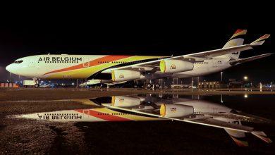 Photo of Eerste vlucht Air Belgium van Schiphol naar Paramaribo