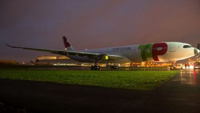 Photo of Airbus  spuit eerste twee A330neo's voor TAP