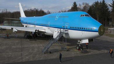 Photo of Goed bezocht verjaardagsfeest Twente Airport