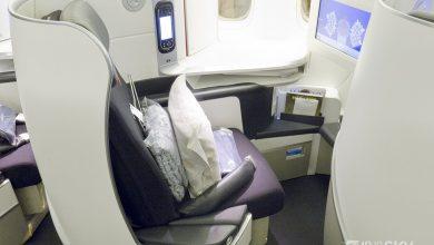 Photo of Flight Report: Air France B777 Business Class | Video