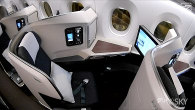 Photo of Een kijkje in Cathay's A350-900 | Video