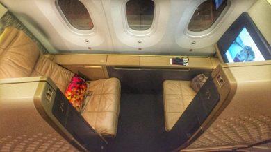 Photo of Flight report: Etihad Airways First Class 787-9 | Video