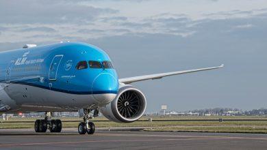 Photo of KLM vervoerde bijna miljoen meer passagiers