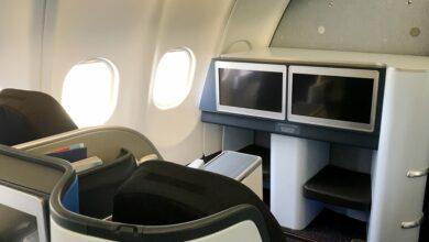 Photo of Geen zorgen over de zakenreiziger, KLM | Column Goof