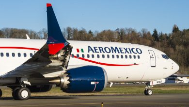 Photo of Aeromexico en Boeing bereiken deal over compensatie 737 MAX