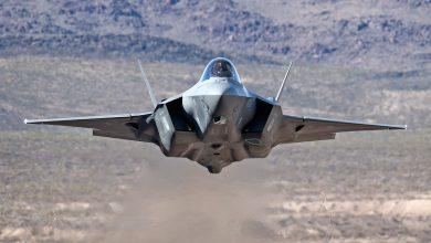 Photo of Elon Musk: tijdperk F-35 is voorbij
