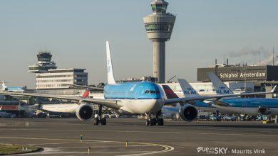 Photo of Meer passagiers en minder vliegbewegingen voor Schiphol