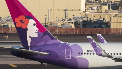 Photo of Hawaiian Airlines vliegt niet meer naar China