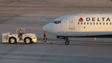 Photo of Delta verbreekt dagrecord vervoerde passagiers
