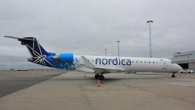 Photo of Nordica stopt met verkoop vliegtickets