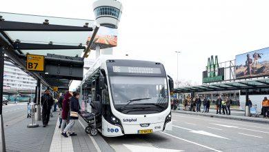 Photo of Schiphol: drukkere wegen, maar gebruikelijke processen   Update