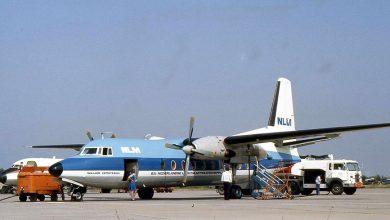Photo of De laatste binnenlandse vlucht naar Maastricht | video