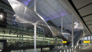 Photo of Heathrow Terminal 2 beste terminal ter wereld