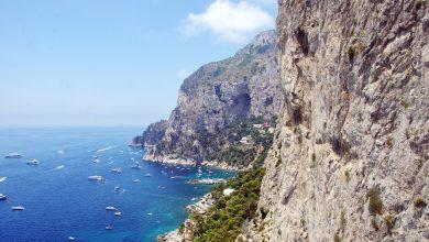 Photo of Wegdromen van Capri   Video