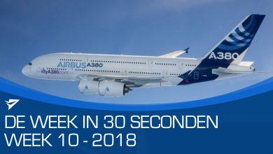 Photo of Week 10: Annulering voor A380's & doek valt voor A330-800