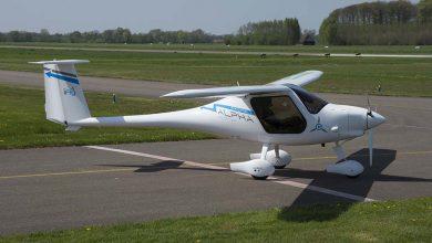Photo of 'Eerste Noorse elektrische vliegtuig crasht in meer'