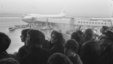 Photo of Terugkijken: Schiphol maakt zich op voor meer Jumbojets