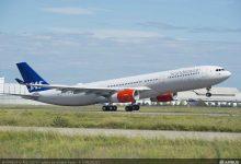 Photo of SAS schrapt vluchten naar Noord-Italië en Hongkong